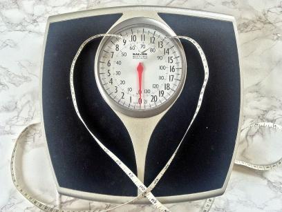 Heart Scales BMI www.wingitwithjade.com